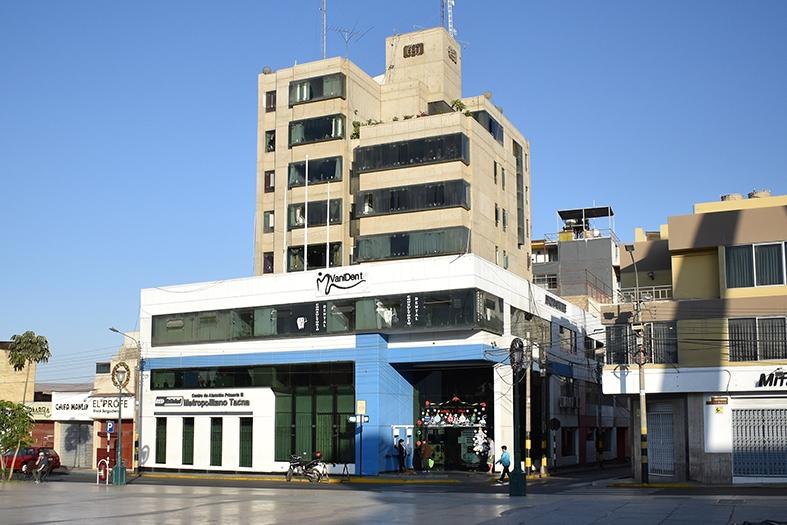 1979, Banco Hipotecario, Leónidas Machicao