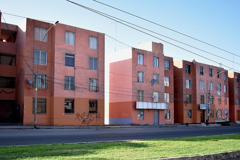 1984, Las Bungavillas, Ramírez & Smirnoff