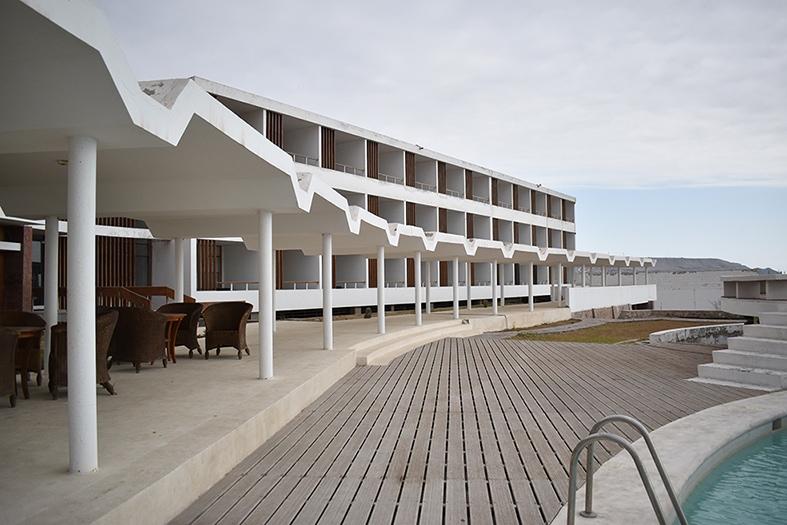 HOTEL DE TURISTAS DE ILO