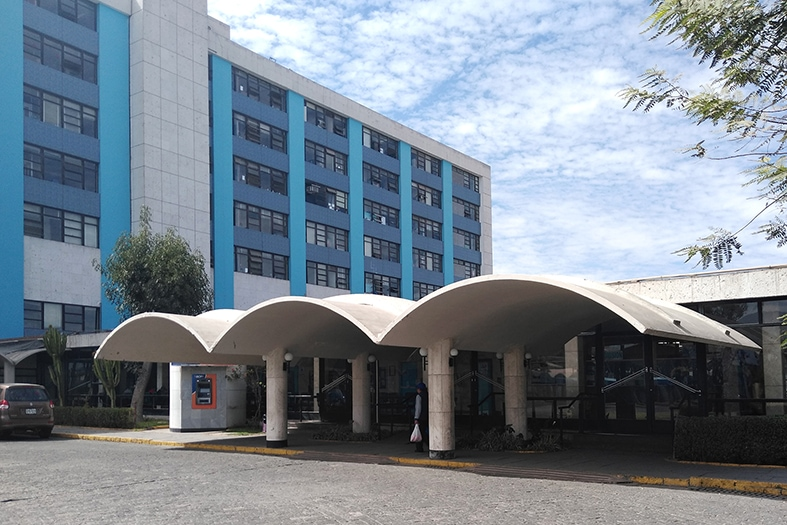 Hospital Seguin Escobedo